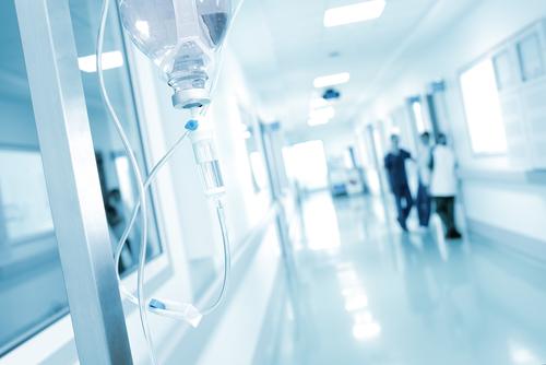 Infections nosocomiales à l'hôpital
